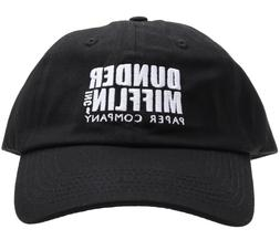 Dunder Mifflin Dad Hat Paper Company INC The Office TV Show