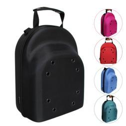 Durable Hat Carrier Case | Portable Case For Snapback Baseba