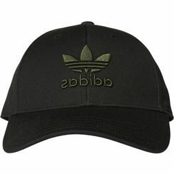 Mens Adidas Originals Trefoil Baseball Cap