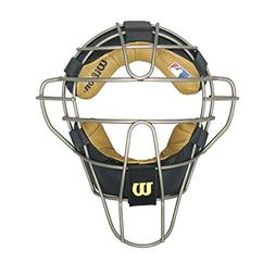 Wilson Dyna-Lite Titanium Umpire's Facemask