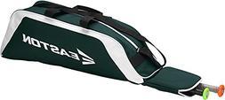 Easton E100T Baseball Tote Bag, Green, 35 x 7 x 8.5-Inch