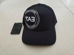 EA7 Emporio Armani Men's Baseball Cap/Hat