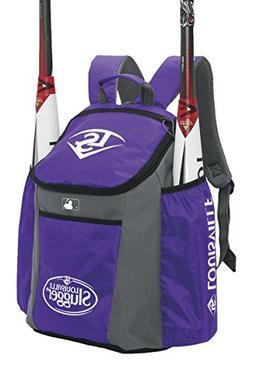 Louisville Slugger EB Series 3 Stick Pack Baseball Equipment