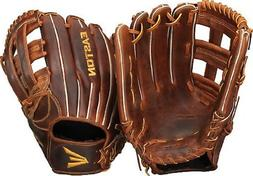 Easton ECG1275 Core Series Baseball Glove, 12.75-Inch, Right