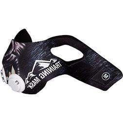 "Elevation Training Mask 2.0 ""Primate"" Sleeve Only - Large"