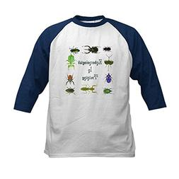 entomologist training 2 baseball jersey