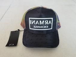 Armani Exchange A X Men's Baseball Cap/Hat