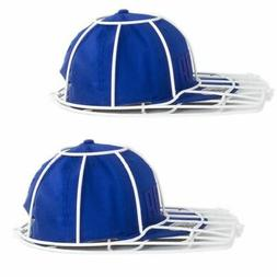 2 pack Ez Home Cap washer Hat cleaner Baseball Caps Cleaner