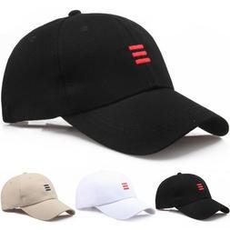 Fashion Men Women Baseball Cap Snapback Hat Hip-Hop Adjustab