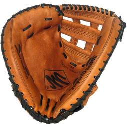 MacGregor Fastpitch Catcher's Mitt, Right Hand Thrower