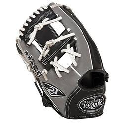 Louisville Slugger 11-Inch FG Omaha Select Baseball Infielde