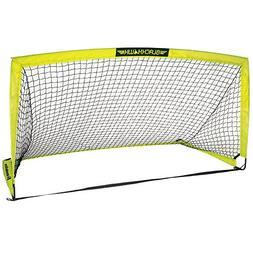 Franklin Sports Fiberglass Blackhawk Goal, X-Large9 x 5