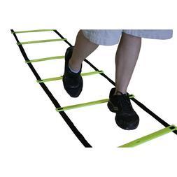 Amber Fight Gear Agility Ladder 15'