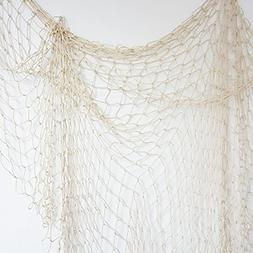 Bilipala Fishing Net, Fishing Net Decor, Wall Decor, Nautica