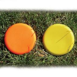 Flag Football Ball Spotter, Orange