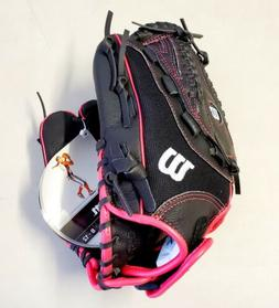Wilson Flash Series Softball Glove girls new with tag