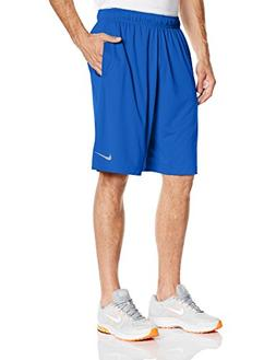 Nike Mens Fly Shorts 2.0 - Game Royal-2XL