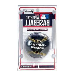 Franklin 10oz. Weighted Baseball official Weight And Size Ba