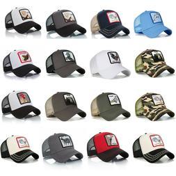 free shipping usnew casual baseball cap animal