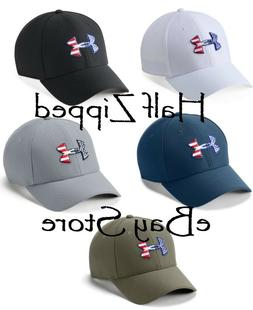 c8b752b7d Under Armour Freedom Blitzing Cap Fitted...