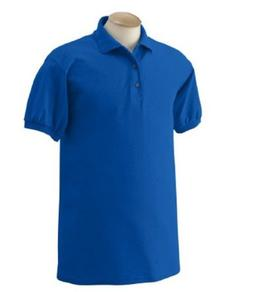 Gildan G880 Men's Short Sleeve DryBlend 50/50 Poly/Cotton Je