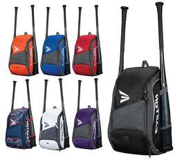 Easton Game Ready Baseball/Softball Backpack Bat Equipment B