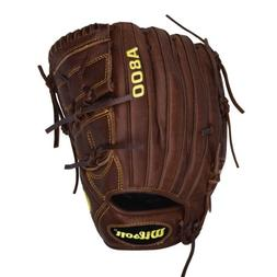 Wilson Game Ready Soft Fit Pitcher/Outfield Baseball Glove,