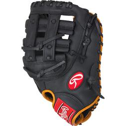 Rawlings Gamer Mocha GXP1275MO Baseball Glove Outfield 12.75