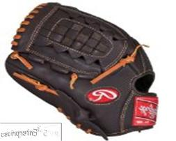 Rawlings Gamer XP GXP1153MO mocha leather baseball glove NEW