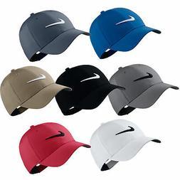 Nike Golf 2018 Legacy91 Tech Adjustable Cap Hat 892651 - Pic