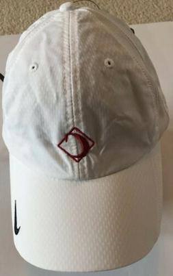 Nike GOLF Mens Dry Unstructured Sphere Baseball Cap Hat Dri-