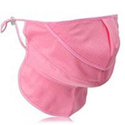 Andux Golf Uv-blocking Mask Protection Neck Face Sports Wear