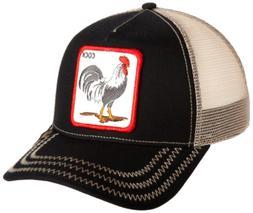 Goorin Bros Trucker Hat Mens Mesh Cap Snapback VTG. Vintage