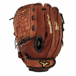 Mizuno GPP1150Y1 Youth Prospect Ball Glove, 11.5-Inch, Right