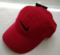 NIKE GYM RED CAP FOR CHILDREN