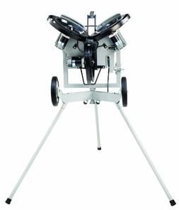 Hack Attack Baseball Pitching Machine by Sports Attack
