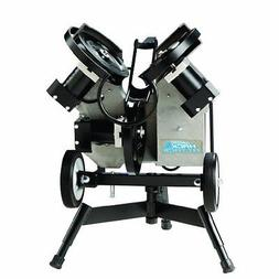 Junior Hack Attack Softball Pitching Machine by Sports Attac