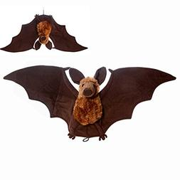 Lazada Hanging Stuffed Bat Dolls Decor for Party Gifts for B