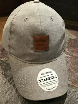 Hat Cap Crested Butte Colorado relaxed oxford Cloth Twill go