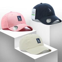 Nautica Hat Cap Women Men Unisex baseball Golf Ball Sport Pr