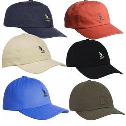 Kangol Headwear Classic Washed Baseball Cap Hat K5165HT One