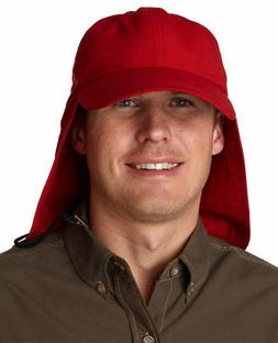 Adams Headwear Extreme Outdoor Fishing Travel Sun Wide Baseb