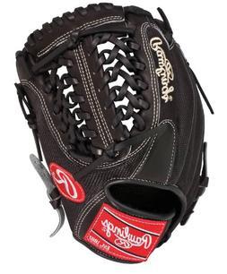 "Rawlings Heart Of The Hide Pro Mesh 11.5"" Baseball Glove"