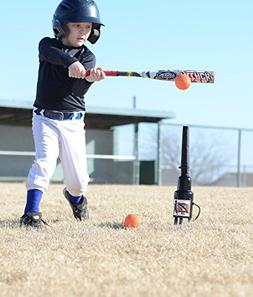 Hit Zone Jr Air Powered Batting Tee For Baseball / Softball
