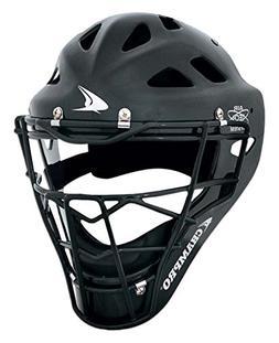 """Champro Hockey Style Headgear, Black, 7""""- 71/2"""""""