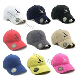 Hot Nautica Baseball Hats Outdoor Golf Caps Unisex Tennis Dr