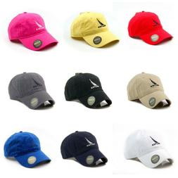 Hot Nautica Hat Outdoor Sport Baseball Cap Tennis Driving Un