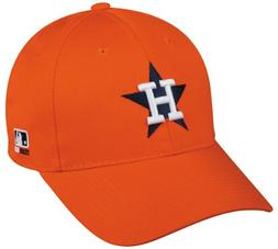 HOUSTON ASTROS RETRO CAP  Cooperstown Throwback Official MLB