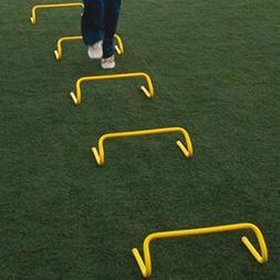 30cm  Step Hurdle Pack Of 2