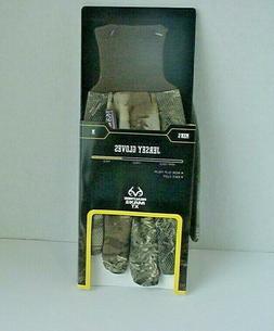 Jersey Camo Gloves Men's Realtree® MAX-1 XT Various Size Ne